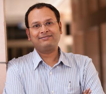 Prof. Prakash Satyavageeswaran