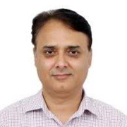 Dr. Sanjeev Upadhyaya