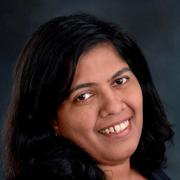 Dr. Sudha Murthy
