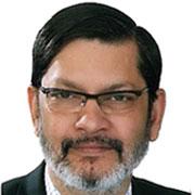 Anand Sen