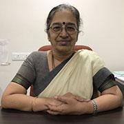 Dr. Sudha Vidyasagar
