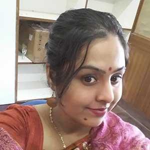 Ms. Sukanya Roy